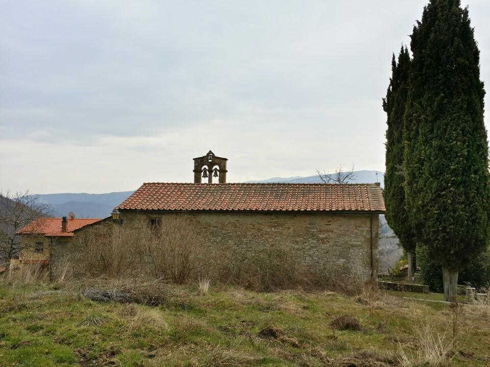 Chiesa di Ristonchi