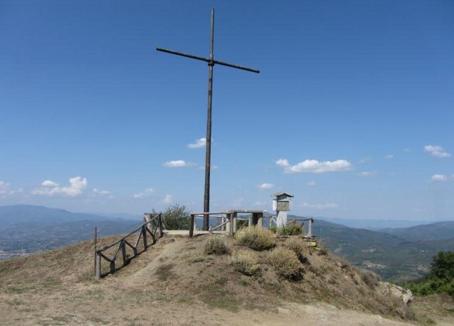Croce di Lignano