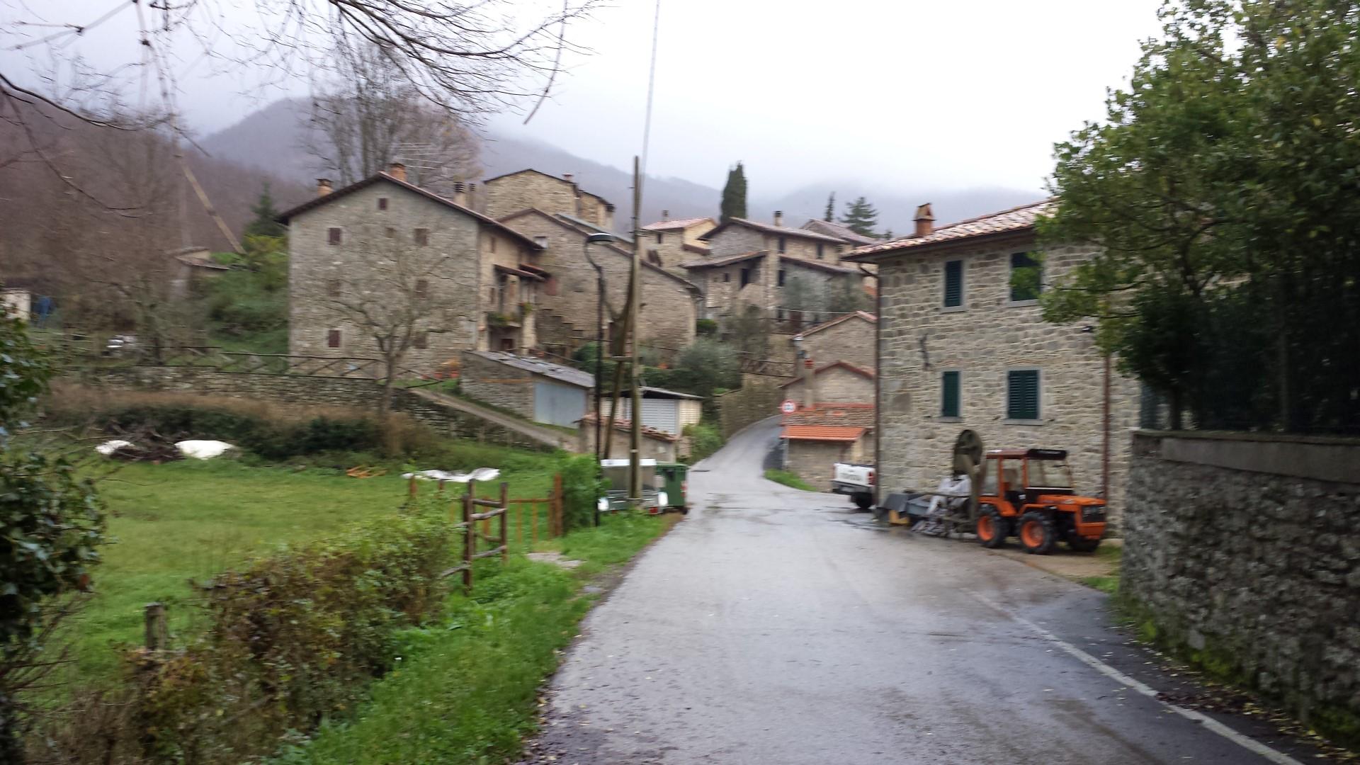 La Villa - Fraz. di Montagna