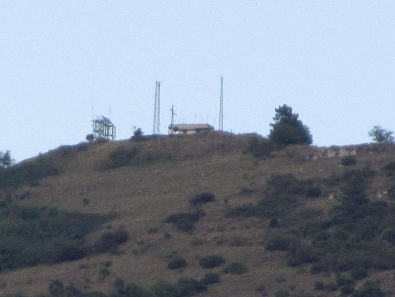 Foto della stazione Metereologia di Lignano