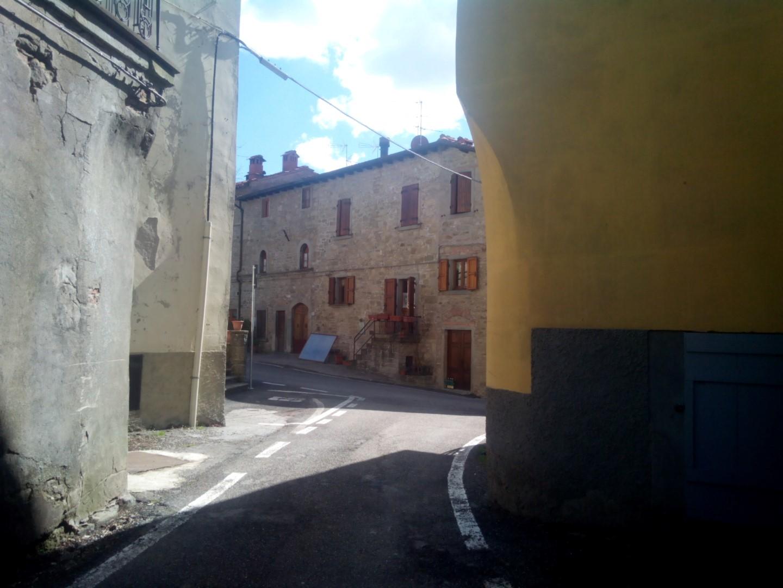 Borgo di montemignaio