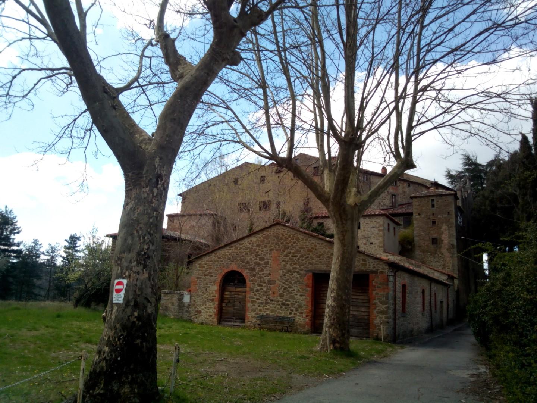 castello degli ubertini