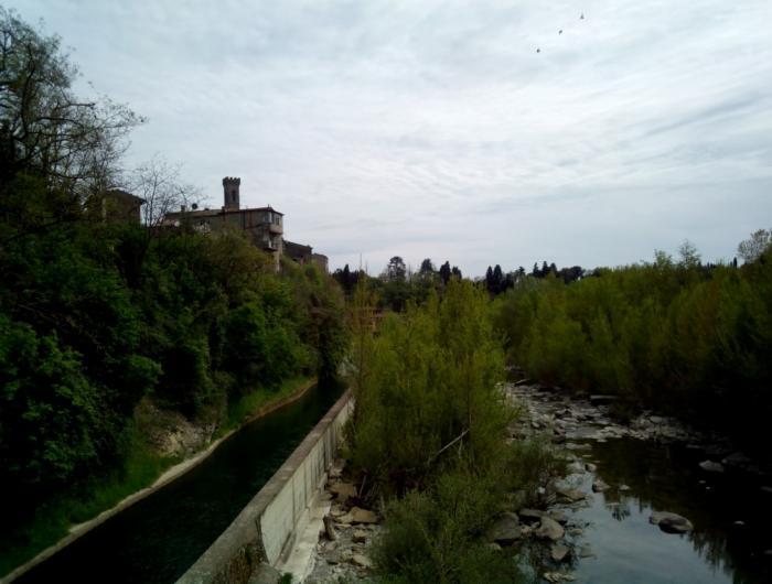 Arno di Giovi