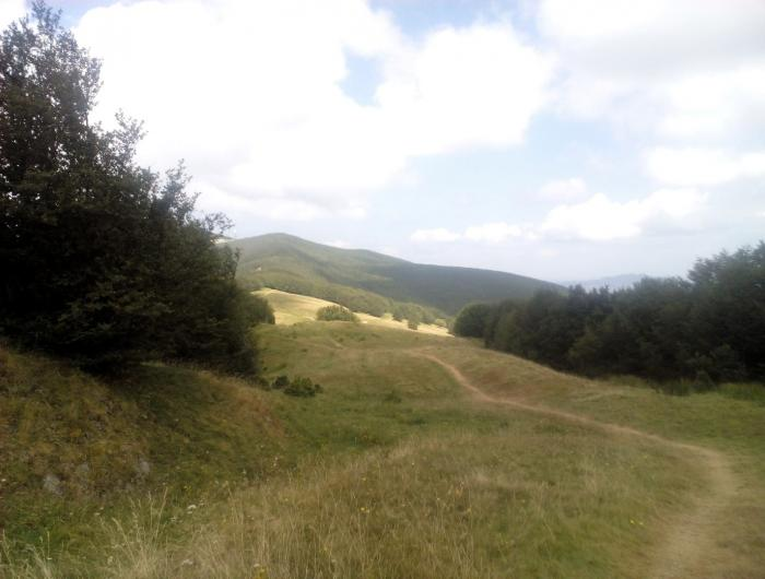 Prati del monte gabrendo