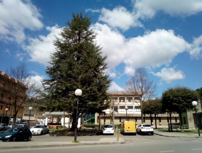 Capolona- Comune di Arezzo in Pratomagno