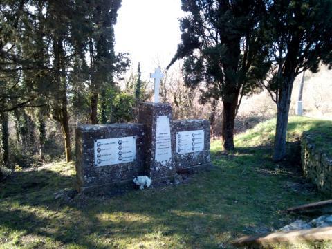 Monumento San Severo - Poti