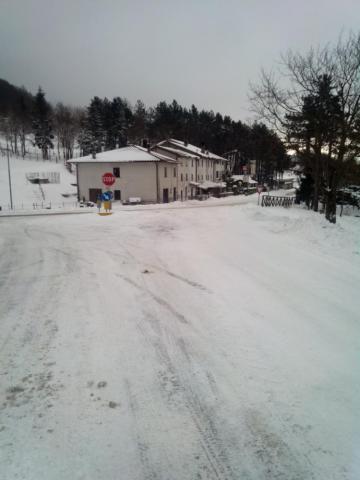 Passo di Via Maggio