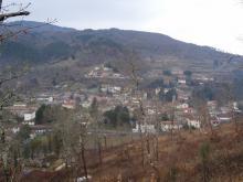 Trekking da Subbiano a Talla Vecchie Vie escursioni trekking casentino Arezzo