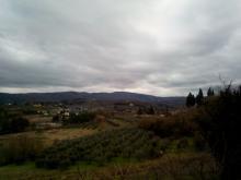 Gita per tutti di domenica a Poti Vecchie Vie escursioni trekking casentino Arezzo