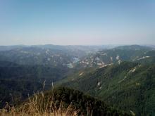 Escursione sul Monte Penna di Camaldoli Vecchie Vie escursioni trekking casentino Arezzo