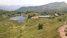 Alpe tre potenze: il Giro Dei Laghi - Abetone Vecchie Vie escursioni trekking casentino Arezzo