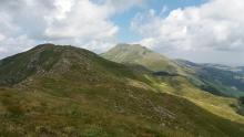 Traversata Abetone-Fiumalbo per Libro Aperto e Cimone Vecchie Vie escursioni trekking casentino Arezzo