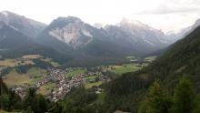 Escursione a San Vigilio di Marebbe Vecchie Vie escursioni trekking casentino Arezzo