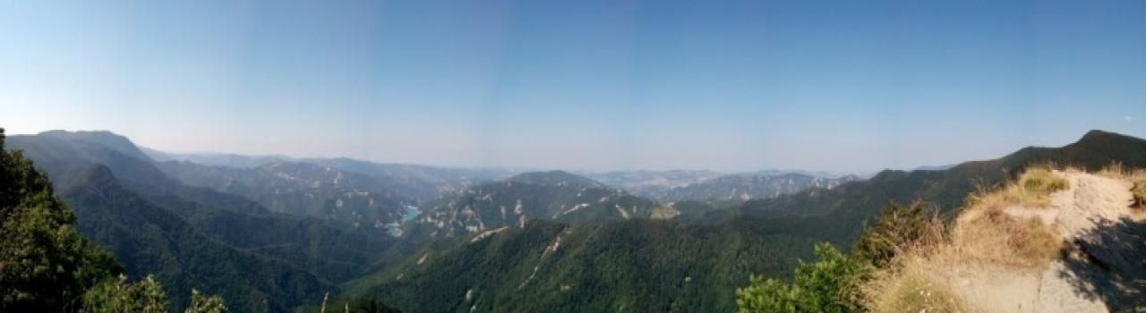 Monte Penna a Camaldoli